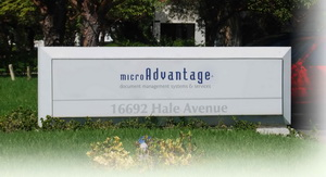 MicroAdvantage, Inc. document scanning and imaging; corporate offices in Irvine, California